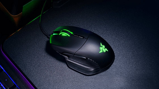 BEST MOUSE FOR PUBG GAME IN 2018 [FPS]