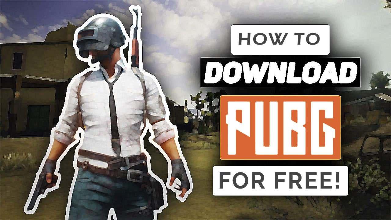 Pubg-pc-download